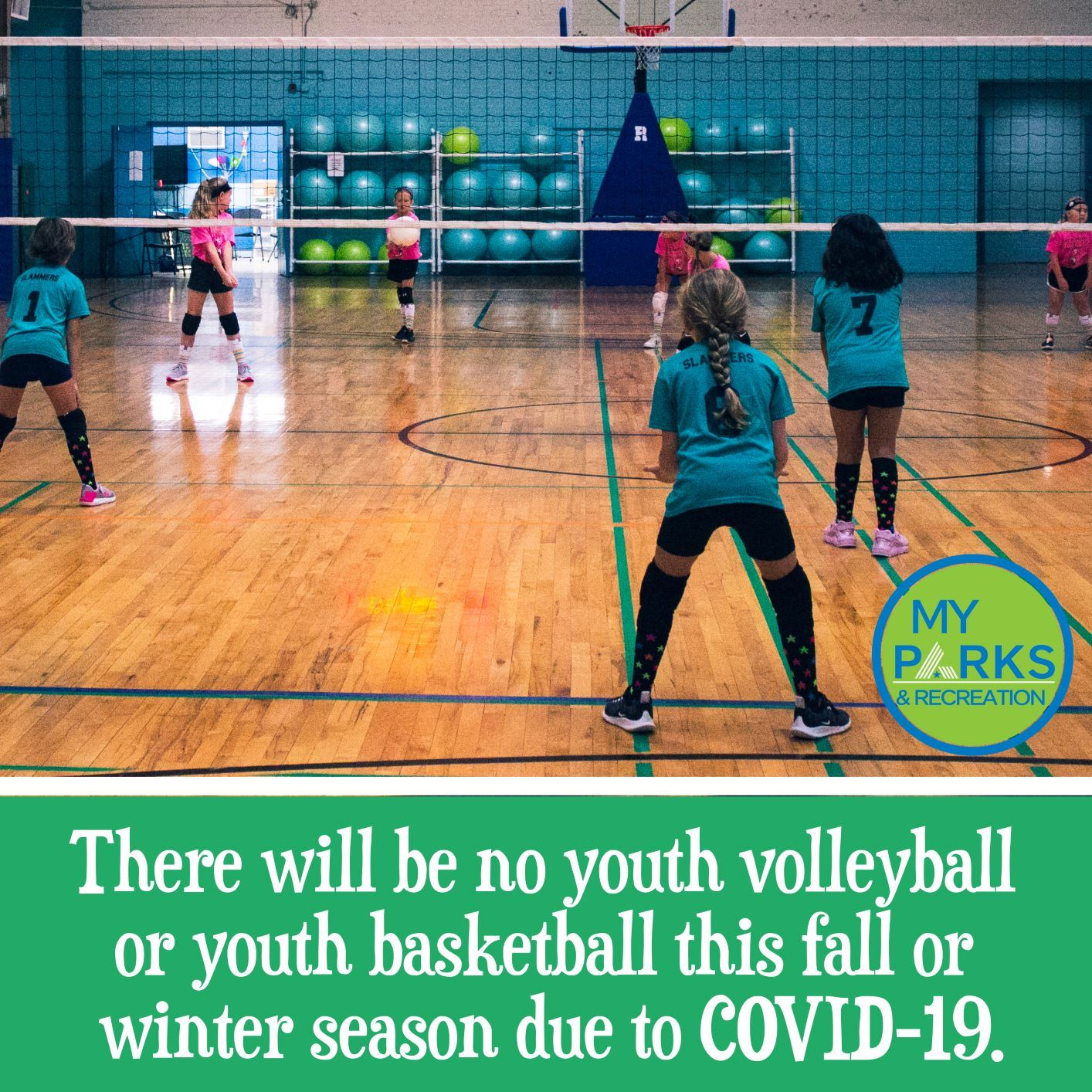 no youth volleyball or youth basketball Abilene Texas