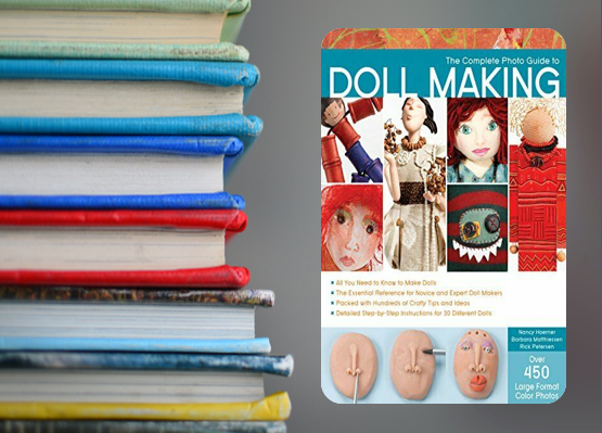 Doll Making News Image