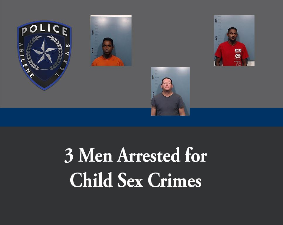 SVU Arrests 3