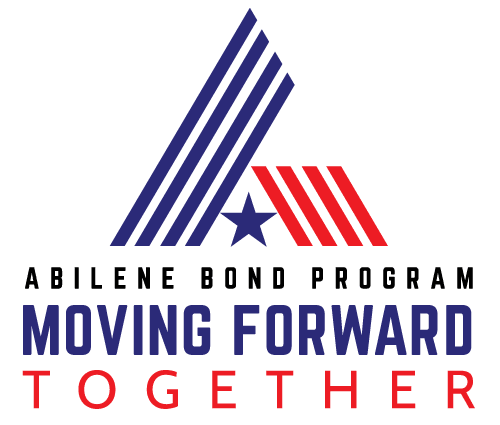 Abilene Bond Program - Moving Forward Together