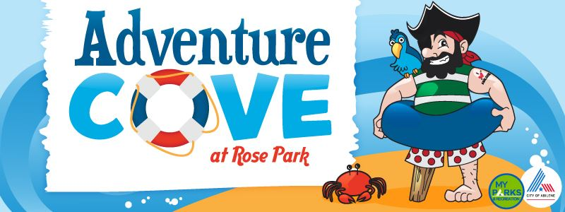 Adventure Cove at Rose Park