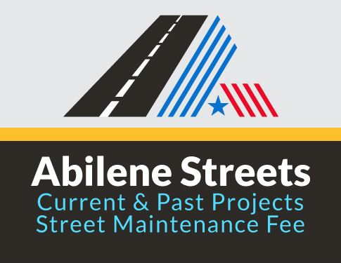 Abilene Streets - Projects