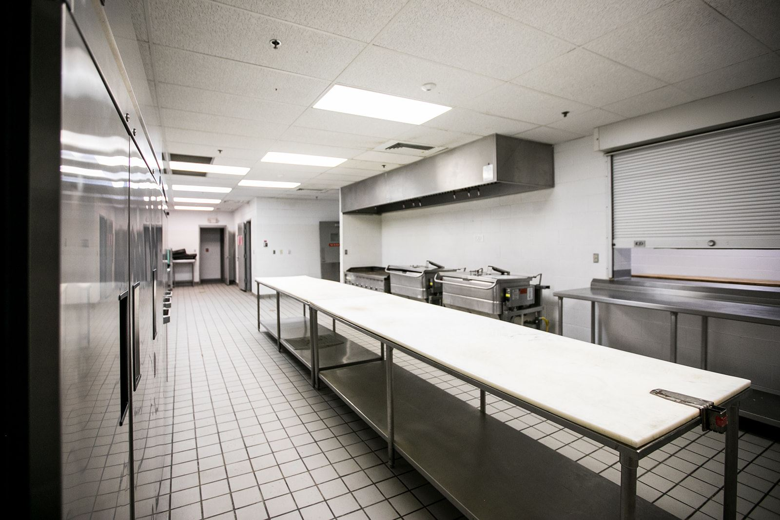 Conference Center Kitchen 2