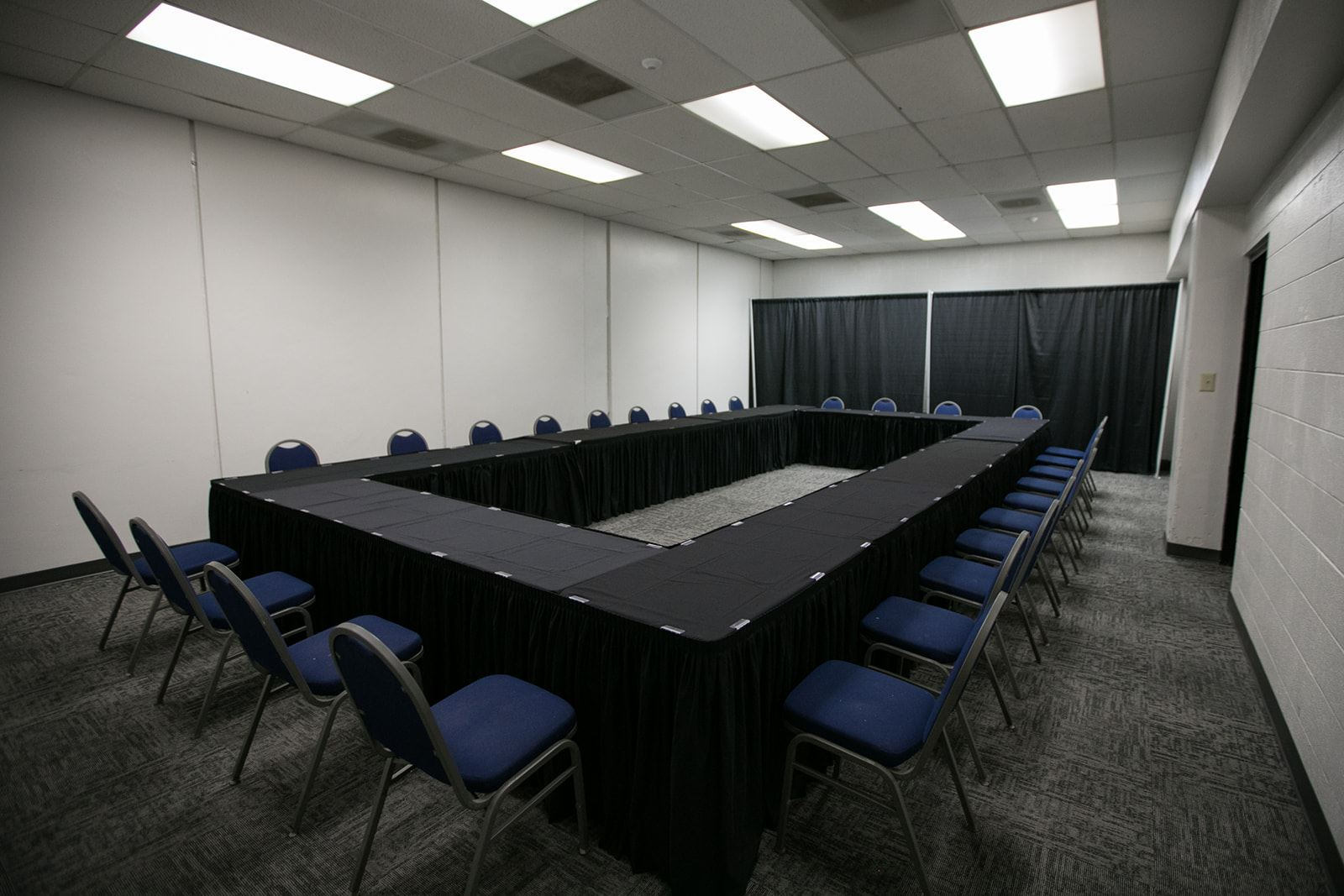 Meeting Rooms 5