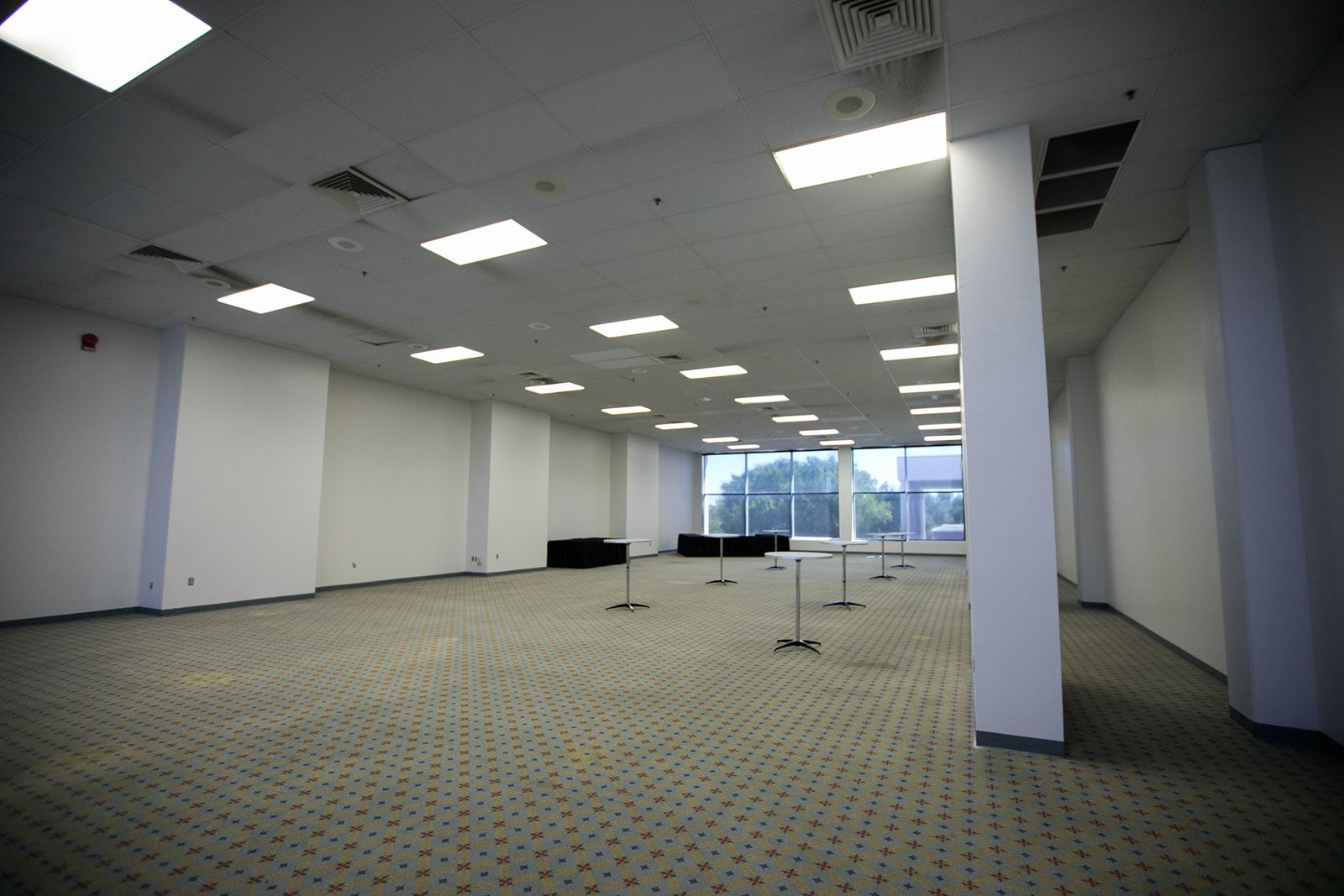 Upstairs Conference Room 2