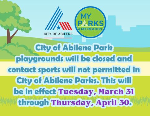 park statement news flash 2