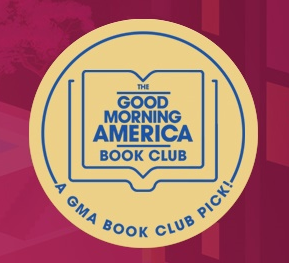 Good Morning America Book Club Logo