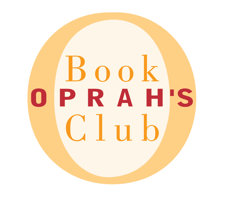 Oprah Book Club Logo