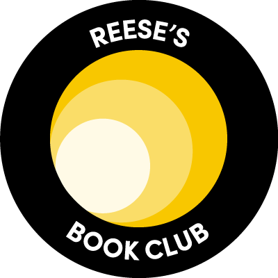 Reese Witherspoon Book Club Logo