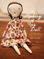 The Making of a Rag Doll Book Cover
