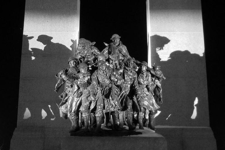 Scottish National War Memorial UKjpg