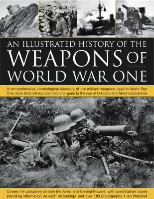 Weapons book