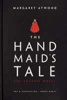 Handmaids Tale Book Cover