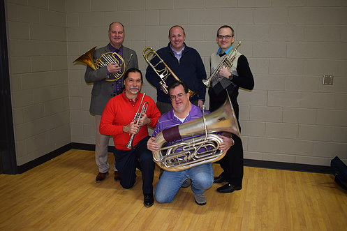 Key City Brass