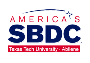 Small Business Development Center Texas Tech at Abilene