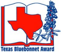 Texas Bluebonnet Award Logo