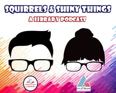 Library Podcast Profile Image