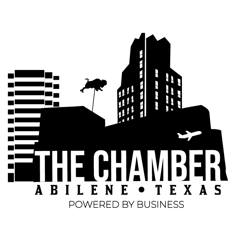 Abilene Chamber of Commerce Logo