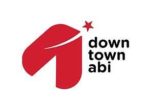 Downtown ABI Logo