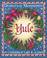 Yule a Celebration of Light and Warmth Book Cover