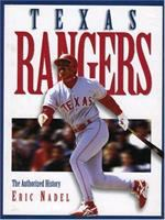 Texas Rangers Book Cover