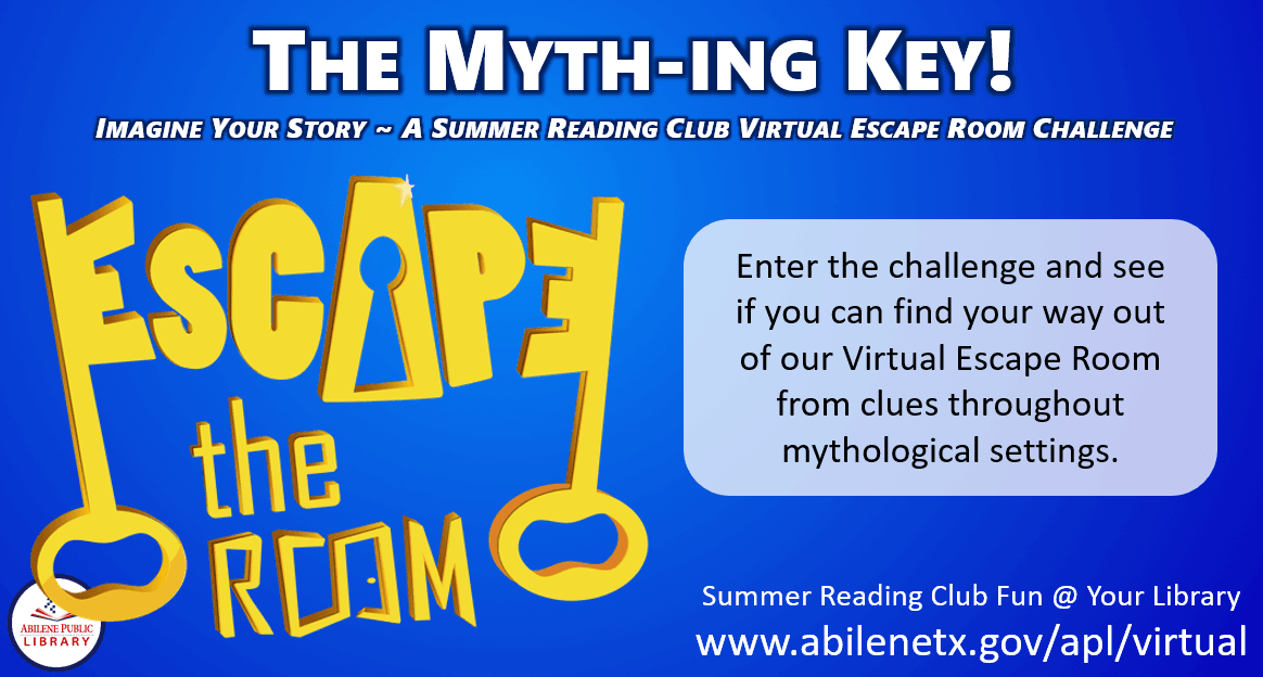 Escape Room Infographic